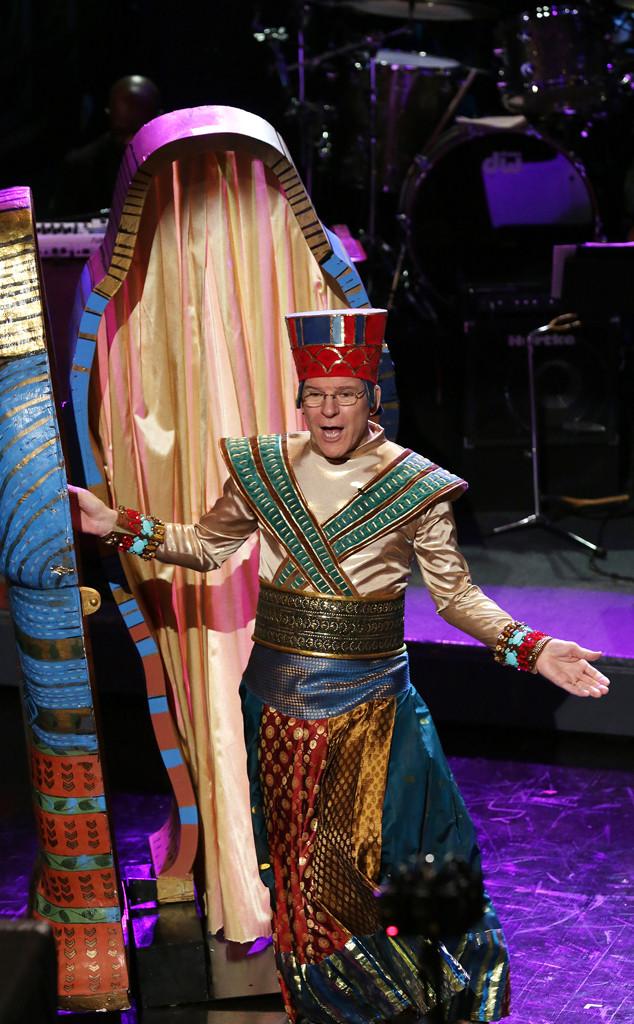 Steve Martin, SNL 40th Anniversary Celebration