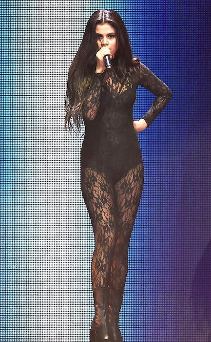 Selena Gomez, iHeartRadio Jingle Ball