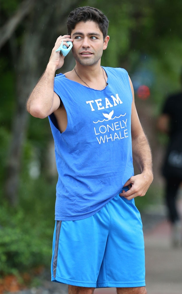 adrian grenier from the big picture today s hot photos
