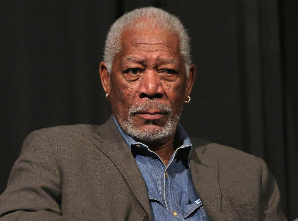 Morgan Freeman News, Pictures, and Videos | E! News