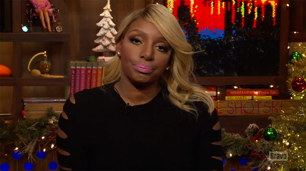 NeNe Leakes, Watch What Happens Live
