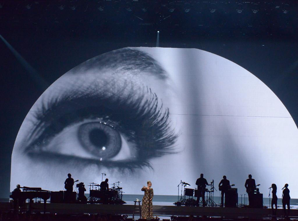 Adele, Adele Live in New York City