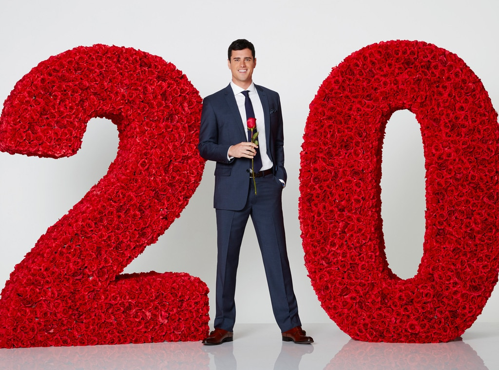 The Bachelor, Ben Higgins