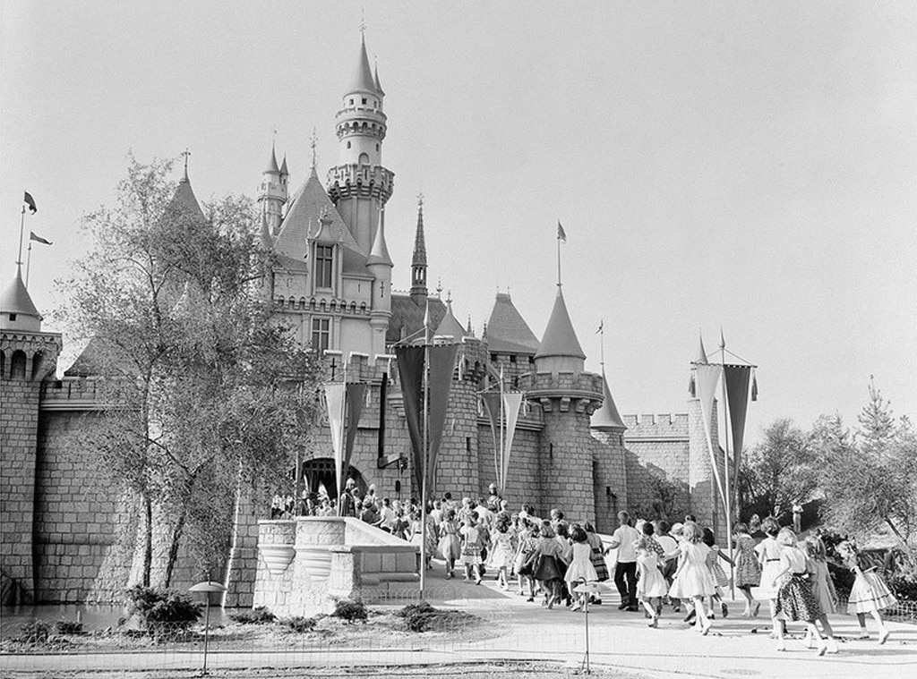 Disney Photos, Archives, Disney Land