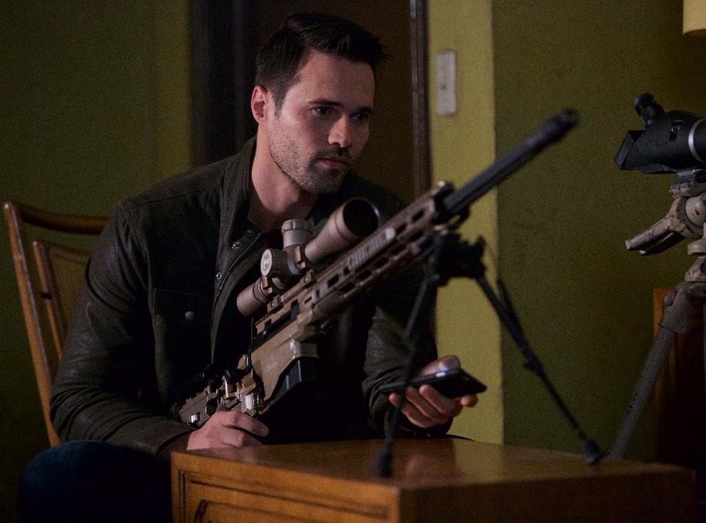 Brett Dalton, Agents of S.H.I.E.L.D.