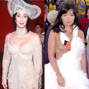 Worst Dressed Oscars