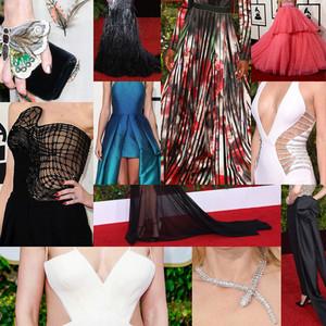 Wall of Fashion