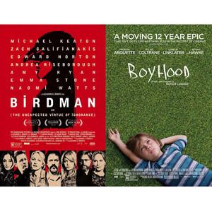 Birdman, Boyhood