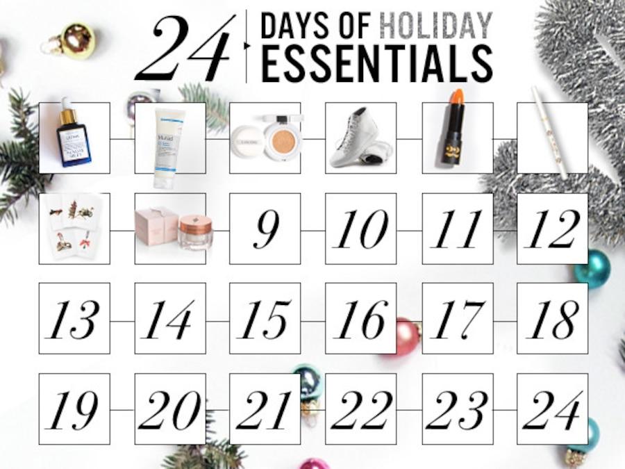 ESC, Advent Calendar Day 08
