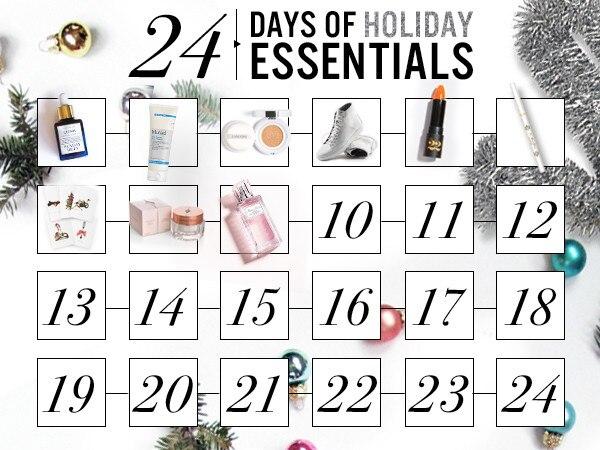 ESC, Advent Calendar Day 09