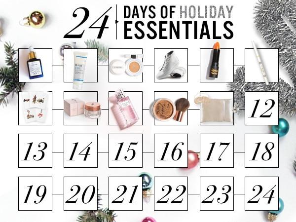 ESC, Advent Calendar Day 11