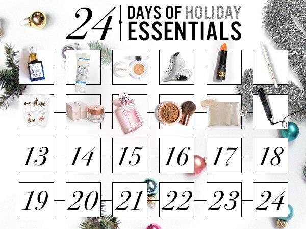 ESC, Advent Calendar Day 12