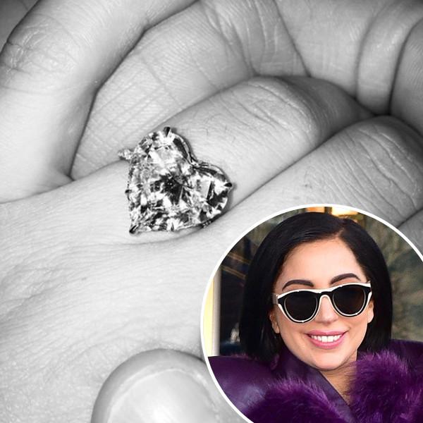 Lady Gaga, Ring