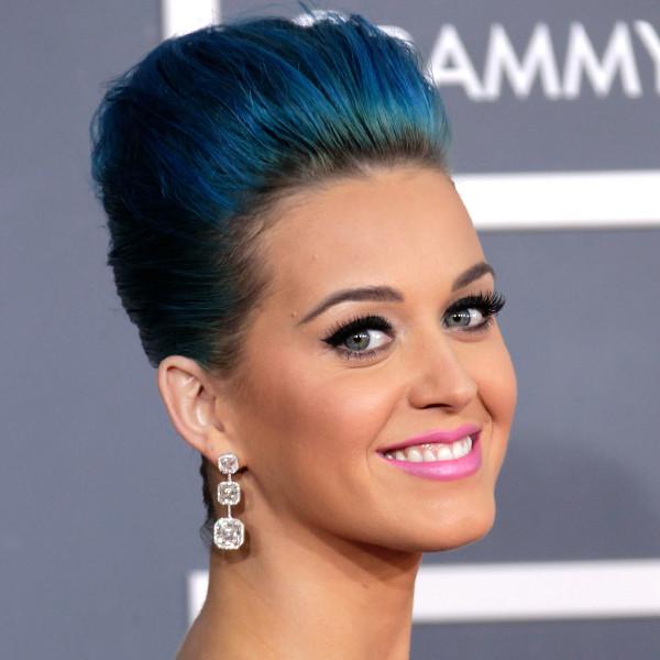 Grammy Fashion, Katy Perry