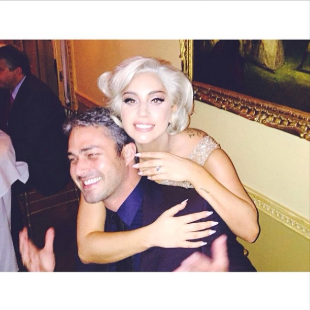 Lady Gaga and Taylor Kinney: Their Love Story, Their Own ...