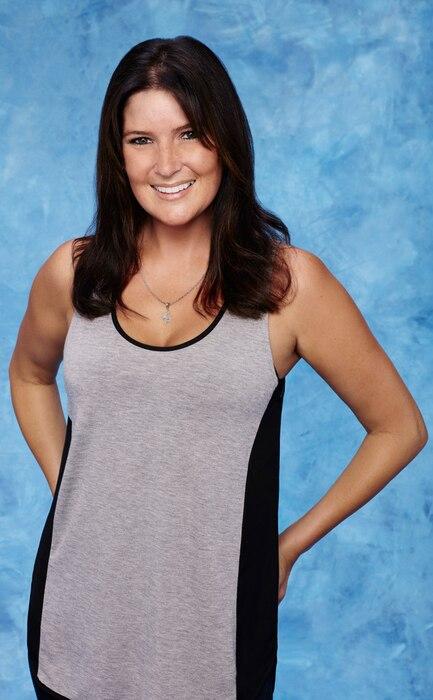 Megan, The Bachelor