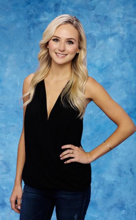 Lauren B., The Bachelor
