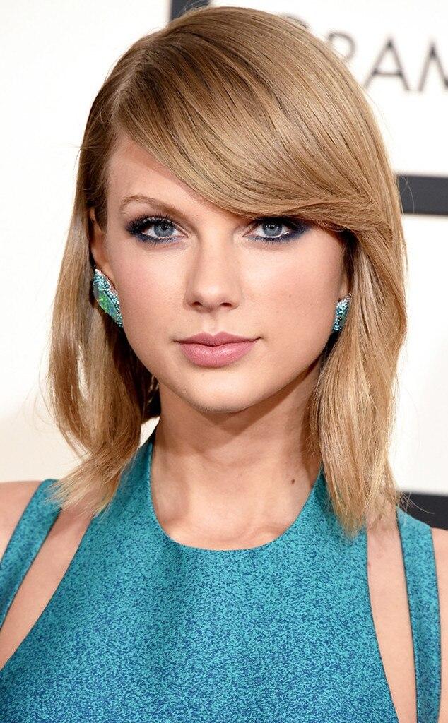 Taylor Swift, Grammy Fashion