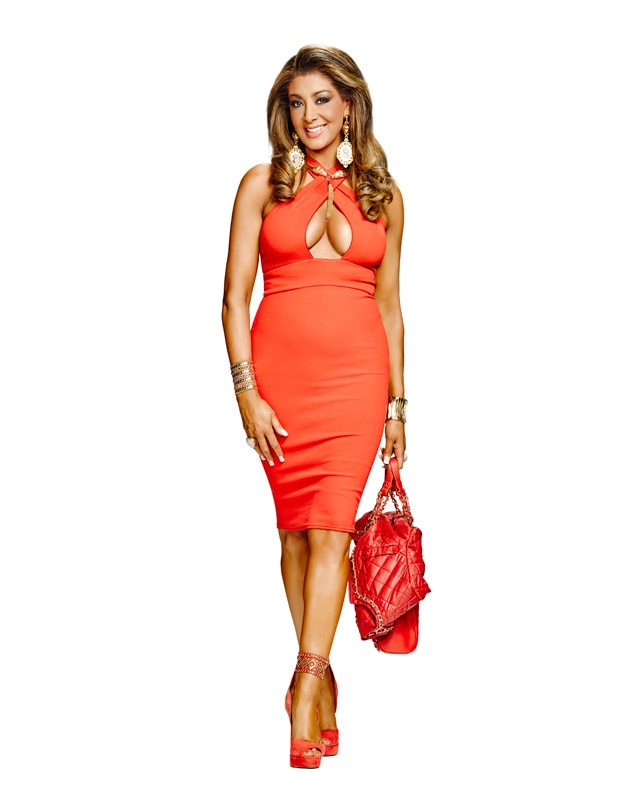 Gina Liano naked (16 fotos), video Fappening, Instagram, underwear 2020
