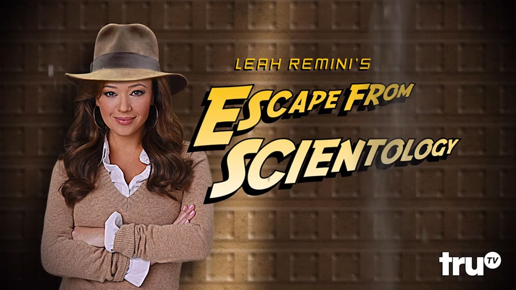 Leah Remini, Billy on the Street