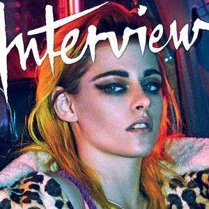 Kristen Stewart, INTERVIEW