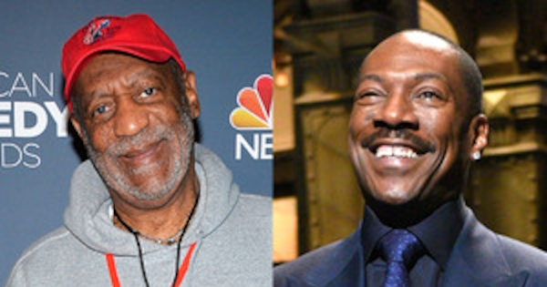 Norm Macdonald Eddie Murphy Refused To Play Bill Cosby