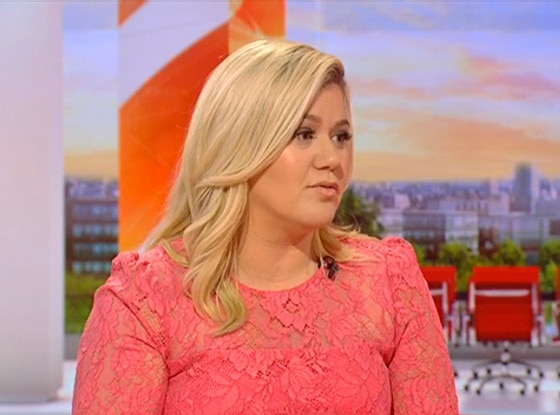Kelly Clarkson, BBC One