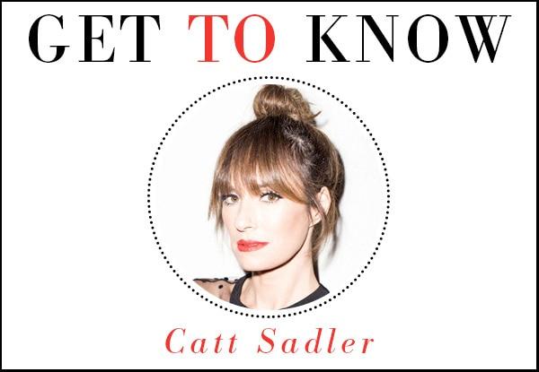 Style Collective, GTK Catt Sadler Top Image