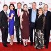 Downton Abbey, Cast