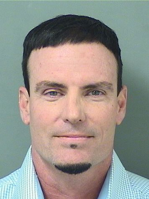 Vanilla Ice, Mug Shot