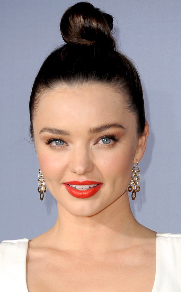 You're Doing It Wrong: Celeb-Inspired Tricks to Getting the Perfect High Bun | E! News
