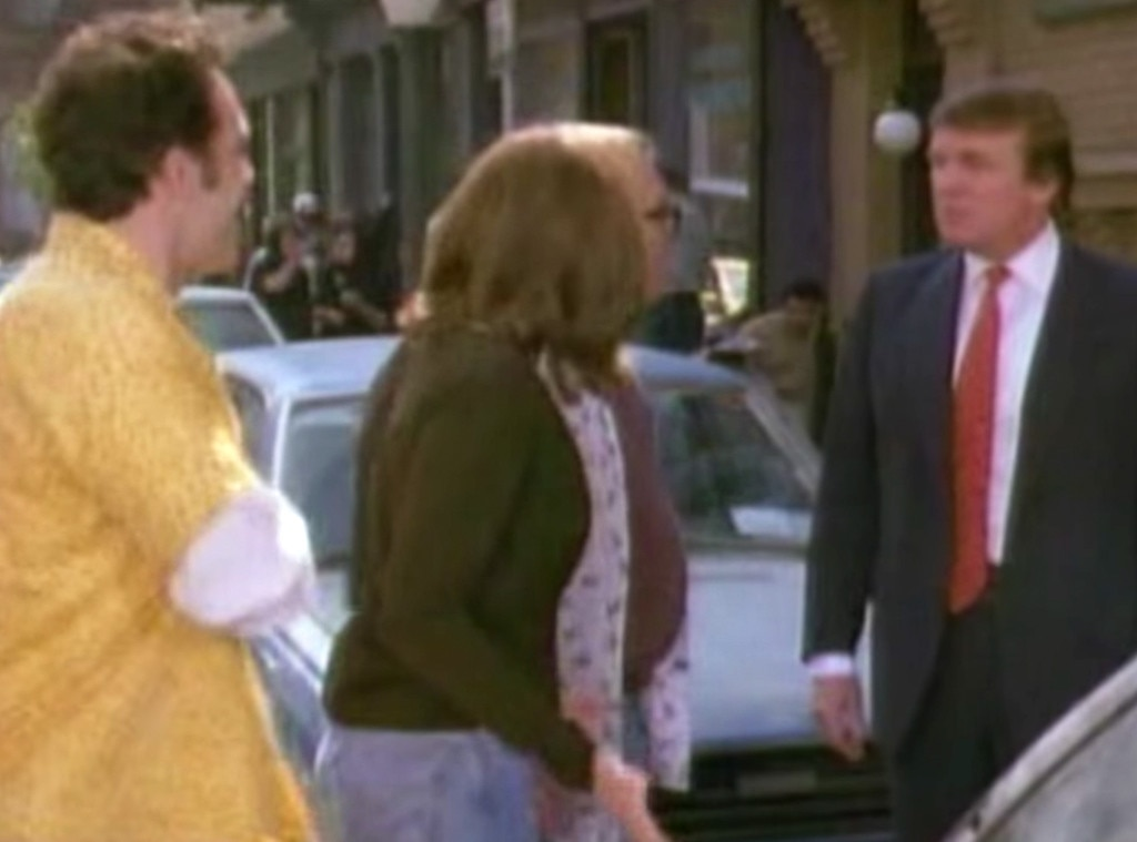 Image result for the drew carey show donald trump