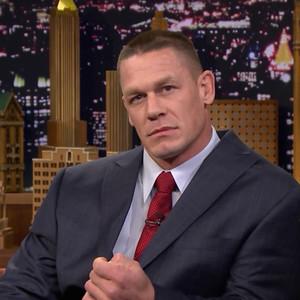 John Cena, The Tonight Show