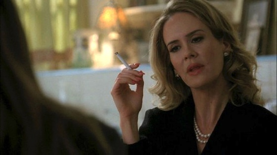 Sarah Paulson, Billie Dean Howard