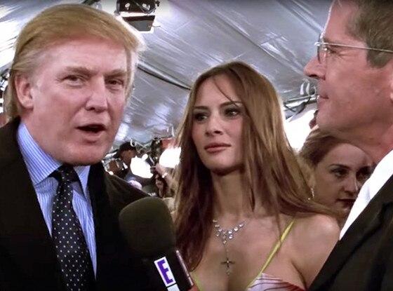 Donald Trump, Cameo's