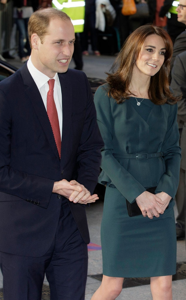 Catherine, Duchess of Cambridge, Kate Middleton, Duke of Cambridge, Prince William