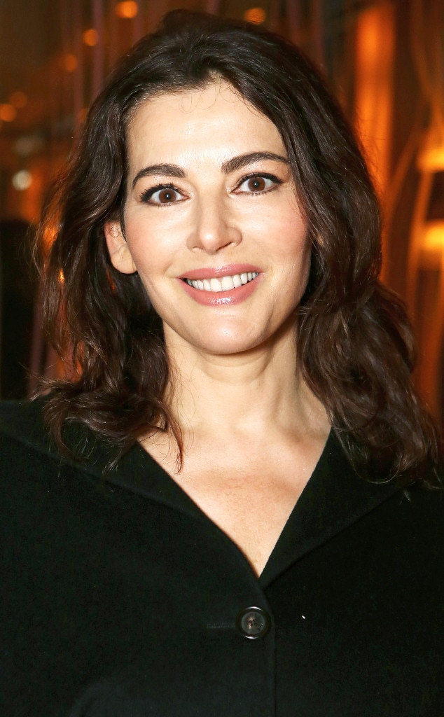 nigella lawson - photo #6