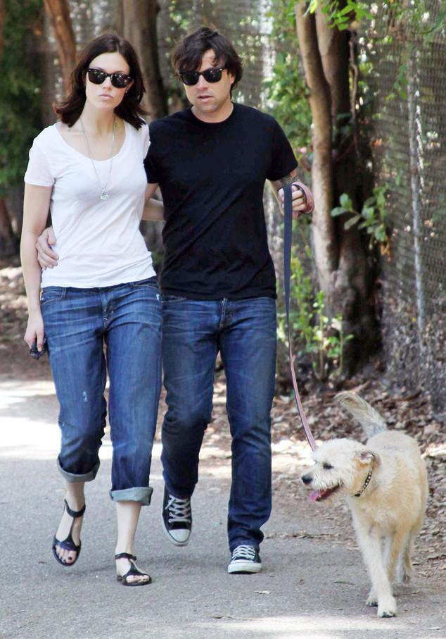Mandy Moore, Ryan Adams
