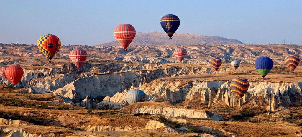 World Best Girl Getaways, Galentines Day, Turkey