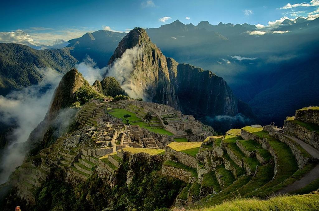 World Best Girl Getaways, Galentines Day, Machu Picchu