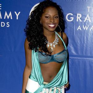 Foxy Brown, Risky Grammy Looks