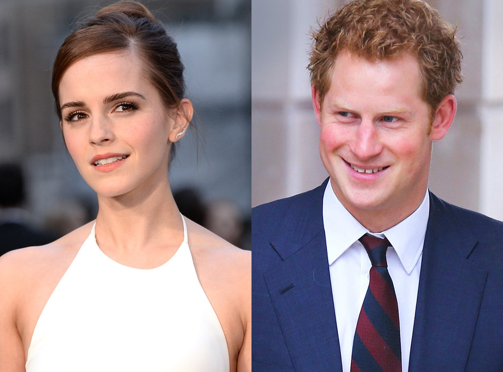 watson dating site Romance report emma watson is definitely dating chord overstreet, plus more celeb love life updates of mid-march 2018.