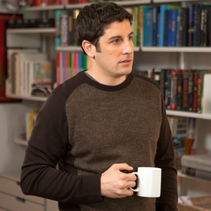 Jason Biggs, Taylor Schilling, Orange is the New Black