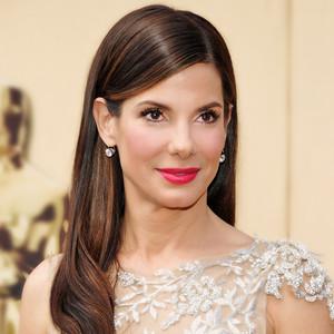 Sandra Bullock, Oscars 2010, Hair