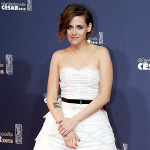 Kristen Stewart, Cesar Awards