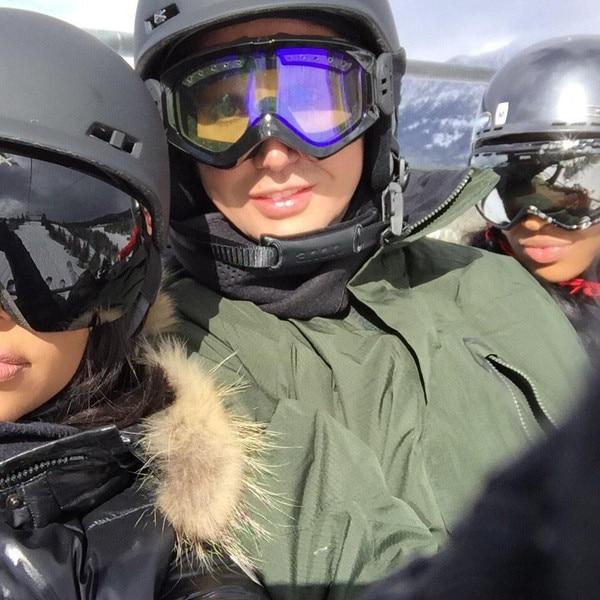 Kim Kardashian West, Twitter