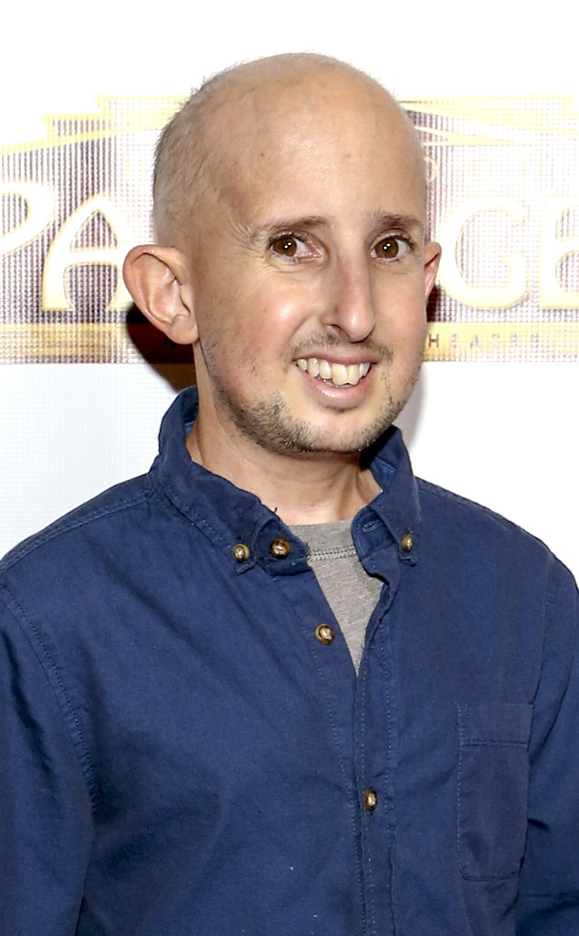 american horror storys ben woolf dead at 34 after