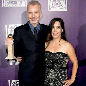 Billy Bob Thornton, Connie Angland
