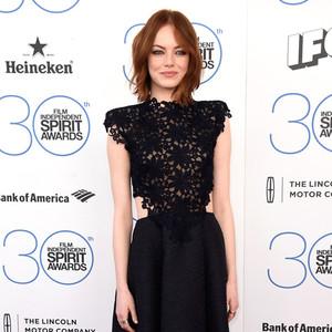 Emma Stone, Film Independent Spirit Awards