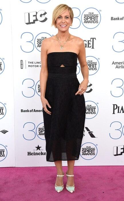 Kristen Wiig, Film Independent Spirit Awards